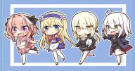 alternate_outfit artoria_alter astolfo d'eon jeanne_alter kuro_no_rider rider_of_black school_girl_outfit // 850x451 // 94.4KB