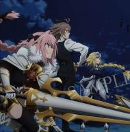 anime_screenshot astolfo jeanne kuro_no_rider official rider_of_black sieg tagme // 953x959 // 217.5KB