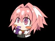 astolfo chibi kuro_no_rider rider_of_black // 1600x1200 // 471.7KB