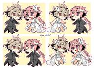 astolfo chibi comic kuro_no_rider rider_of_black sieg // 1000x733 // 524.2KB