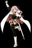 _artwork astolfo fate_apocrypha kuro_no_rider official rider_of_black simple_background // 319x479 // 121.4KB