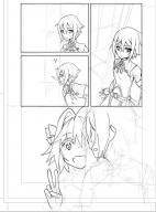 astolfo comic kuro_no_rider lanling rider_of_black sketch // 993x1337 // 158.1KB