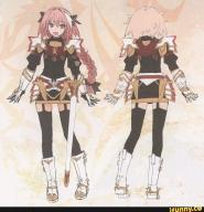 Smile astolfo concept_art kuro_no_rider official rider_of_black tagme // 792x820 // 123.9KB