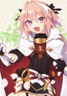 astolfo kuro_no_rider rider_of_black second_Ascension_outfit smiling // 650x924 // 642.0KB